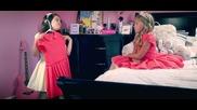 Sophia Grace - Girls Just Gotta Have Fun # Oфициално видeo #
