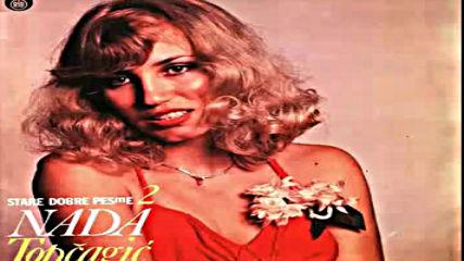 Nada Topcagic - Ja zelim oci tvoje - Audio 1980 Hd