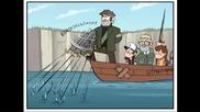 Гравити Фолс комикс С05 Е03