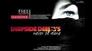 [ Румънско 2011™] Deepside Deejays – Never Be Alone [ H Q ]
