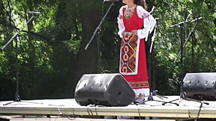 Празничен концерт / Събор по случай 118 г. от Илинденско-Преображенското въстание 017