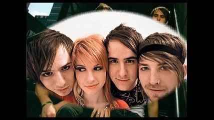 Най - готинкото клипче за Paramore