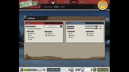 Battlefield Heroes gameplay 2