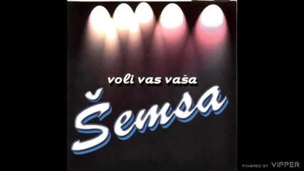 Semsa - Kad tad - (Audio 2000)