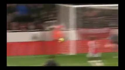 chelsea Fc Best Goals 2010