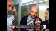 Varna Sound подготвят на клубна рап песен