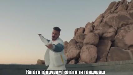 M. Pokora - Les planetes / Превод