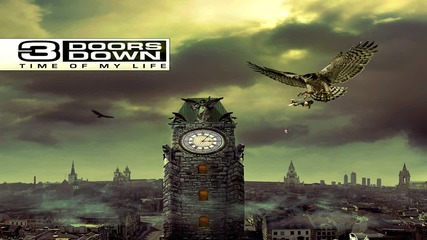 [ New 2011 ] 3 Doors Down - What's Left