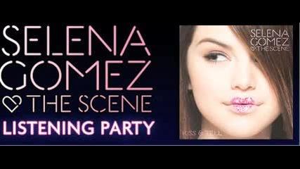 Selena Gomez & The Scene - Kiss & Tell - 06. Naturally