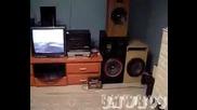 Big Stereo - Ps3 - Sony - Cerwin Vega - Altec - Kicker
