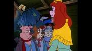 Oliver Twist - 49 Annushka's game -2
