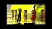 Шести годишни музикални награди на ТВ Планета - първа част
