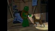 2/2 Магическата Коледа на Франклин - Бг Аудио - анимация (2002) Franklin's Magic Christmas
