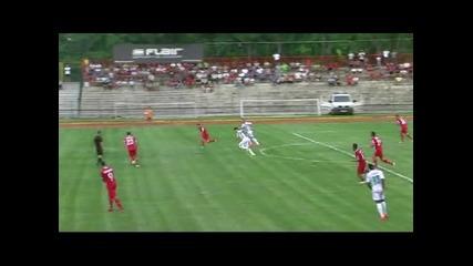 Футбол Хасково - Лудогорец