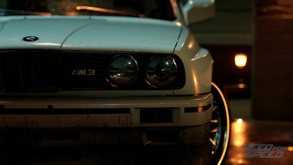 Need For Speed 2015 Soundtrack Hudson Mohawke - Brand New World