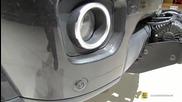 2014 Land Rover Discovery Xxv - Exterior Walkaround - 2014 Geneva Motor Show
