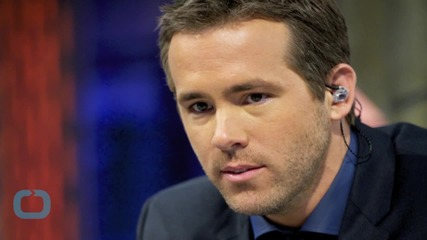 Man Arrested in Vancouver Hit-and-run of Actor Ryan Reynolds