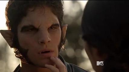 Teen Wolf Season 3 Episode 17 [ Bg Subs ]