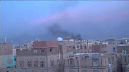Islamic State Bombs Kill 31 at Shia Sites in Yemen