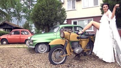 Кой открадна Мотора :)