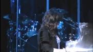 Mardi Gras Concert Series, Demi Lovato