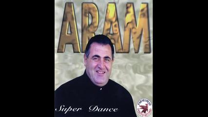 Aram Asatryan - Varteri Partez Yes Carav Em.