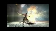 Prince of Persia (game Trailer)