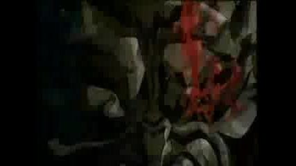 Jig Ai - Ninja Gangbang