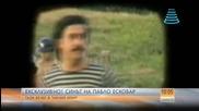 Синът на кокаиновия крал Пабло Ескобар изнася лекции против наркотиците