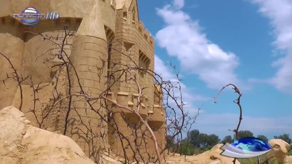Приказка от пясък Тони Дачева - Приказка си ти