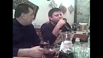 Тони Стораро - Пее На Гръцки (live)