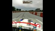 Lfs e30 turbo drift