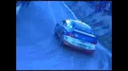 Рали Монте Карло 2006 - Шайкдаун