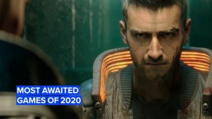 Нямаме търпение за тези ИГРИ през 2020!