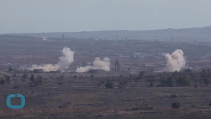 U.N. Peacekeepers Wounded by Syrian Mortars