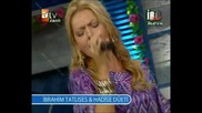 Hadise - Mutlu Ol Yeter (ibo Show)