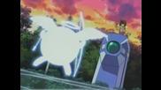 Yu-gi-oh! - 025 -сияйно приятелство