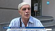 Експерти огледаха полуразрушения паметник на културата в Пловдив
