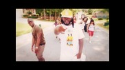 T - Pain Ft Joey Galaxy - Booty Work ( One Cheek At A Time )