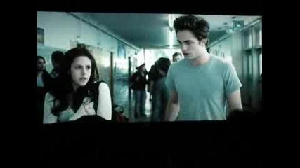 Twilight - Edward And Bella First Conversation