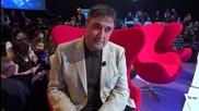 Веско Маринов зад кадър - Големите надежди - 26.03.2014 г.