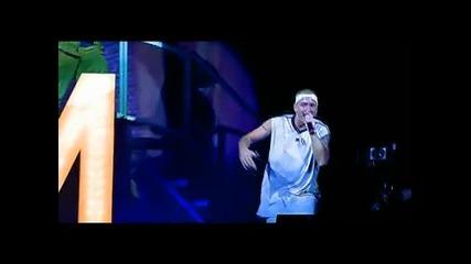 Marshall Mathers - Eminem ** една от най - добрите песни на Ем**