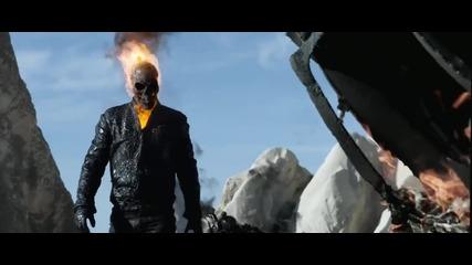Ghost Rider_ Spirit of Vengeance Official Trailer 2012