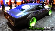Ford Mustang Rtr-x 69