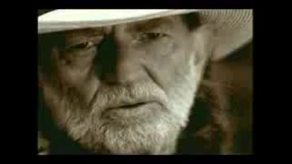 Willie Nelson - She Is Gone Vbox7