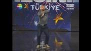 *2012* Йордан Илиев в Турция Търси Талант *2012*