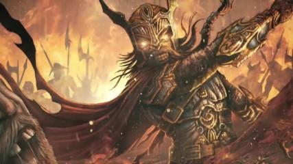 Iced Earth - Великата Езическа Армия • превод • Great Heathen Army