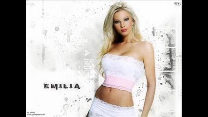 Emilia - Greshnica (cd Rip)