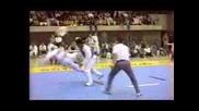 Taekwondo Wtf Next Level !!!