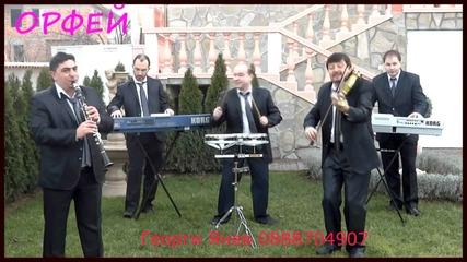 Georgi Yanev i Ork.orfei 2013 - Senzacia